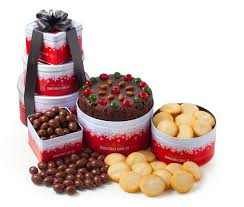 The Great New Zealand Christmas Cake CompanyNew Zealand Christmas Gifts