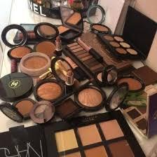 bridal makeup pack of 24 mac