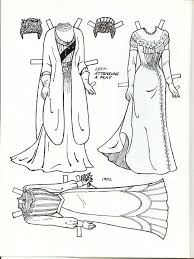 Small Picture 464 best Paper Dolls Black White images on Pinterest Vintage
