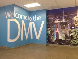i was dreading getting my new york state driver s license renewed but the dmv totally impressed me