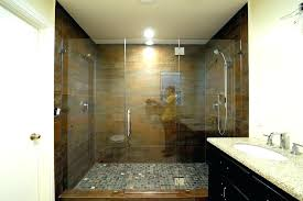 shower glass cost how much does home depot charge to install a door glass wall shower shower glass cost shower glass doors