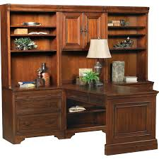 Home office desk wood Rustic Piece Home Office Desk With Hutch Richmond Rc Willey Piece Home Office Desk With Hutch Richmond Rc Willey Furniture