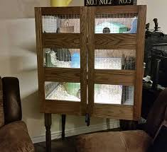 this awesome guinea pig cage was created by agpt reader joshua cain
