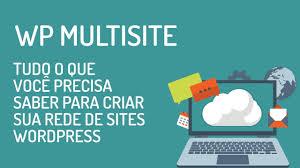 o criar uma rede multisites no wordpress tutorial pletissimo
