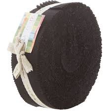 Daily Deal - Quilting Fabric for Sale — Missouri Star Quilt Co. & Bella Solids Black Honey Bun Adamdwight.com