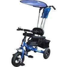 <b>велосипед трехколесный funny scoo</b> volt air ms 0576 голубой ...