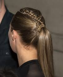 15 photos that ll make you want to wear french braids every day huffpost