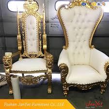 royal white high back tufted throne chair high back tufted throne chair on alibaba com