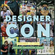 Design Con 2018 Anaheim Designercon 2019 Conference At Anaheim Convention Center