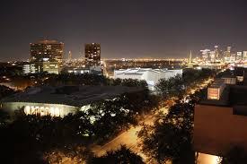 Houston Museum Of Fine Arts Mfah Steven Holl Architects