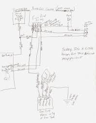 How to install line output converter diagram