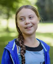 Greta Thunberg Lands BBC TV Show On Her Climate Journey