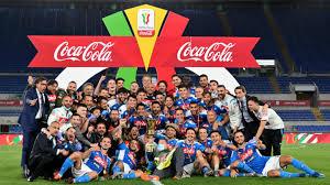 Napoli e juventus si ritroveranno in finale per la seconda volta nella storia della coppa nazionale. Gattuso Claims God Of Football Helped Napoli Beat Juventus To Win Coppa Italia