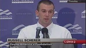 Russell Scherer | C-SPAN.org
