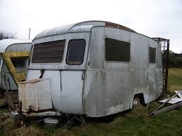 What, Caravan?