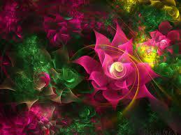 49+] 3D Flower Wallpaper on WallpaperSafari