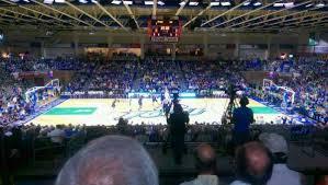 Photos At Alico Arena