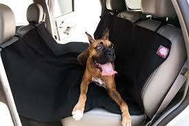 majestic pet universal waterproof hammock back seat cover 59 l x 58 w com