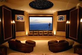 movie room lighting. Theater Wall Sconce Movie Room Media Decorating Idea Applying Sconces Home Theatre Lighting Antique