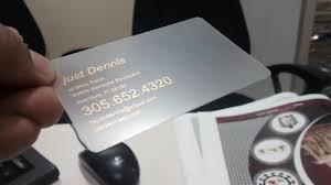 Translucent Plastic Business Cards Translucent Plastic Business Card With Gold Leaf