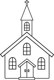 Printable winter coloring pages are a truly tricky challenge for children. Church Coloring Pages Coloring Rocks