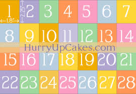 How Many People Does A Sheet Cake Feed Hurry Up Cakes