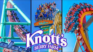 Top 10 Fastest Rides & Roller Coasters ...