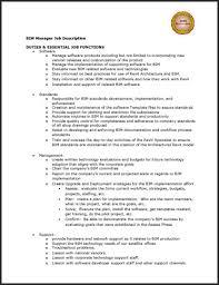 Resume Job Duties Examples Sample Resume Job Descriptions Free Resumes Tips 80