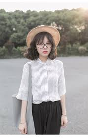 For Lin Short Hair Girl Pinterest Korean Korean Fashion