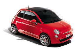 Der Kleinste Ferrari Autobild De