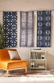 fabric wall home decor idea ecemella