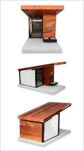 modern pet furniture. this modern dog house is designed to fit your homeu0027s aesthetic pet furniture t
