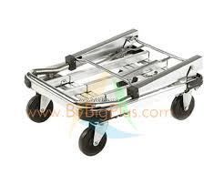 luggage trolleys 35kg heavy duty