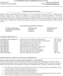 Nursing Student Resume Samples Delectable Resume Examples For Lpn Thesocialsubmit