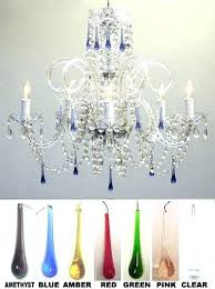 multi colored crystal chandelier colored crystal chandelier 5 color fruit color crystal chandelier chandeliers crystal chandelier
