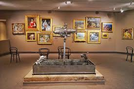 Image result for worcester art museum