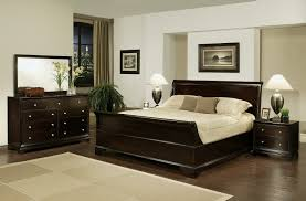 Modern King Bedroom Set Modern Bed Set The Galaxy Modern Bedroom Set Is An Excellent