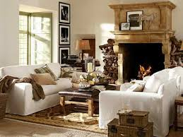 Pottery Barn Living Room Designs Awesome Decorating