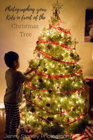 Photographing Christmas Tree Lights Photographing Kids And Christmas Trees Beginner Photography