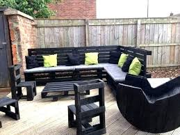 pallets into furniture. Diy Outdoor Furniture Made From Pallets Patio Wooden Pallet Ideas Into S