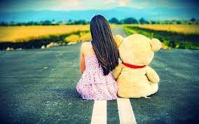 Best Of Sad Girl Wallpaper Hd Love Girl ...