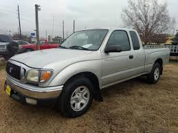 2003 Toyota Tacoma For Sale ▷ 162 Used Cars From $4,902