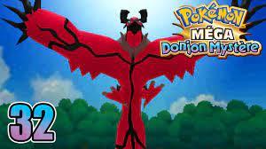 Pokemon HD: Jeux Pokemon Mega Donjon Mystere Gratuit