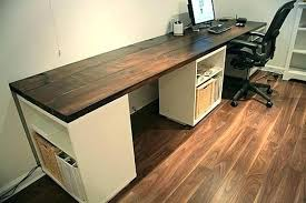 build your own office. Building Office Desk Build Wooden Plans Wood Astounding Your Own In Best Interior Design With