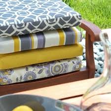 Patio Ideas Patio Furniture With Cushions Patio Bench Cushions
