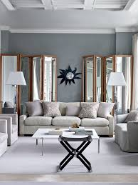 when decorating with gray