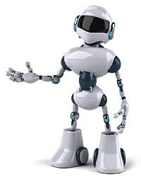Image result for robot trading