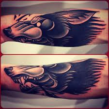 тату лицо волка что означает татуировка волка это тоже важно