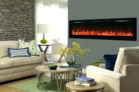 50 inch electric fireplace insert dimplex