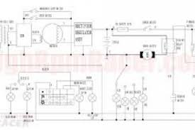 tao 125 atv wiring diagram the best wiring diagram 2017 taotao 110 atv wiring diagram at Tao Tao 125 Atv Wiring Diagram